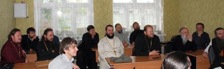 Собрание II Благочиния