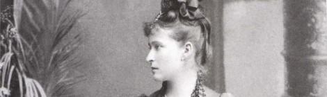 150-летие со дня рождения великой княгини Елизаветы Федоровны...