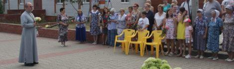 Годовщина освобождения Белгорода